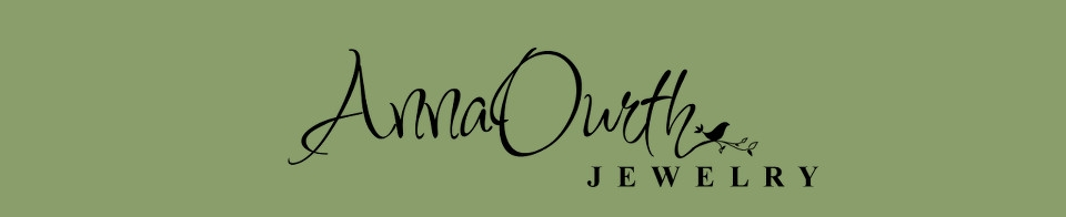 Anna Ourth Jewelry Banner